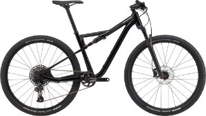 Bicicleta Cannondale Scalpel 6