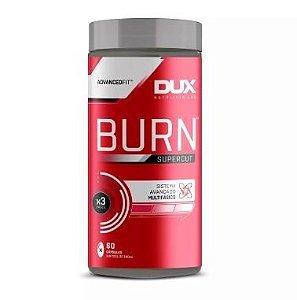 Burn Supercut (60 Caps)  Dux Nutrition Emagrecedor Envio 24h