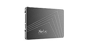 SSD 240GB NETAC