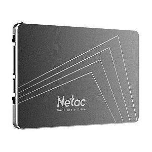 SSD 256GB NETAC