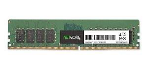 MEM DDR4 4GB/2400 NETCORE NET44096UD24
