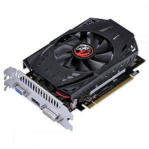 Placa de Vídeo NVIDIA Geforce GT 730 2GB PCYES