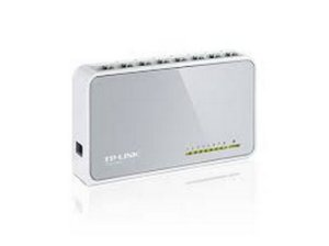 Switch 8-port 10/100 TL-SF1008d - Tp-link