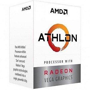 Processador AMD Athlon 200GE 3.2ghz