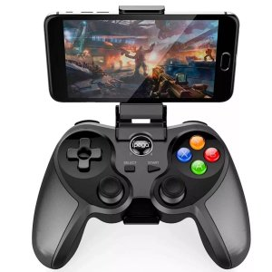 Controle  Wireless Joystick Bluetooth Ipega 9078