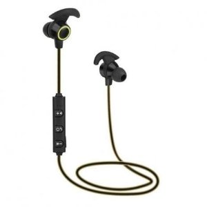 Headphone Sports Amw-810 Com Bluetooth