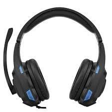 Fone Headphone Stereo Usb G301 Game Komc