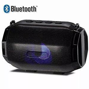 Caixa De Som Portátil Bluetooth X100
