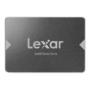 SSD LEXAR NS100 128GB