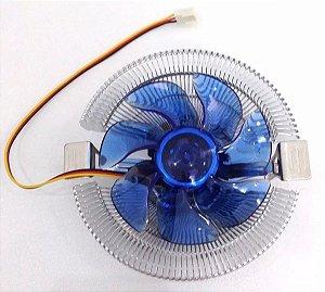 Cooler Universal Para Processador Amd-Intel Dx-7120m