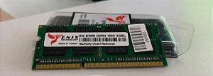 Memória Notebook 4GB DDR3L 1600 MHz Fenix