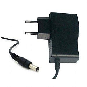 Fonte De Energia Alimentação Para Tv Box Bivolt 5v 2a  Conector P4