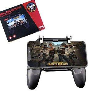 Controle Para Celular Gamepad Joystick W10