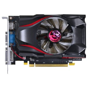 Placa de Vídeo PCYes AMD Radeon R7 240, 4GB, GDDR5