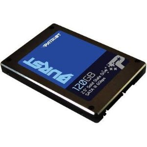 Ssd 120 gb Patriot Burst Sata Iii 2.5