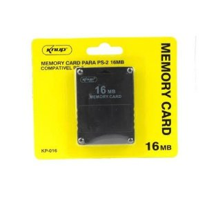 MEMORY CARD 16 MB KP-016