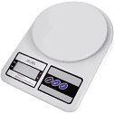 Balança Digital de Alta Precisão Para Cozinha 10KG SF-400