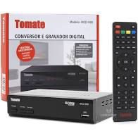 Conversor e Gravador Digital MCD-999 Tomate