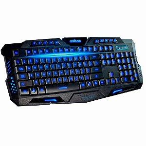 Teclado Gamer Multimídia BK-G35 EXBOM