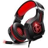 Headphone Gamer XSOLDADO GH-X1000 Infokit
