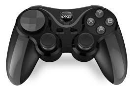 Controle Gamepad Sem Fio P/ Celular Bluetooth Joystick android / ios ipega King Kong 9128