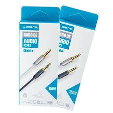Cabo de Audio p2/p2 CB106 KIMASTER