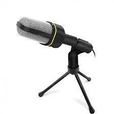 Microfone Condensador - Xtrad Ch-0805