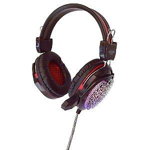Fone Headset Gamer / Pc Soldado GH-X10