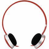 Fone de ouvido Xtrad LC-314 - Vermelho