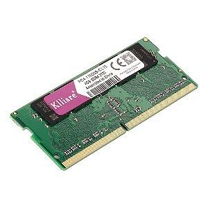 MEMORIA SODIMM 8 GB DDR4 2133 KLLISRE