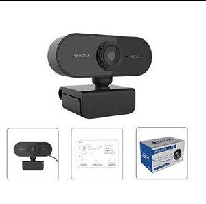 Web Cam Full HD 1080p