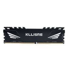 Memória DDR4 - 8Gb 2400 Kllisre