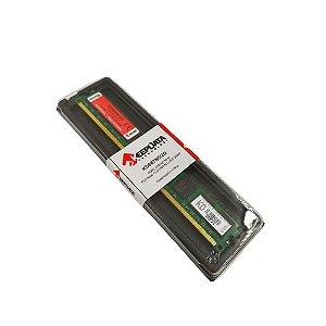 Memória DDR2 - 2gb Keepdata