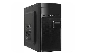 PC GAMER  MIKATECH i5  2500 3.3 GHZ - 6 MB CACHE QUAD-CORE- SSD 120GB- MEMORIA DDR3 8GB- PLACA DE VIDEO  RADEON R5 230