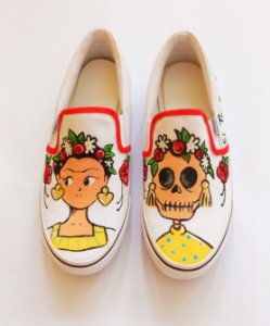 Tênis Frida