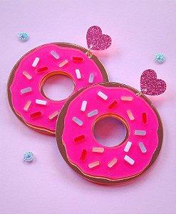 Brincos Donuts