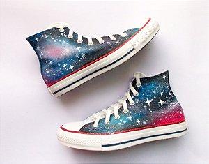 Tênis Galáxia