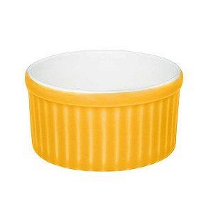 Tigela ramequim 6 cm - 50 ml Oxford amarelo