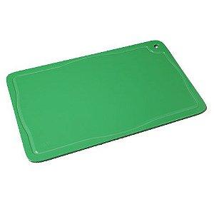 Placa de corte 25 x 37 cm Pronyl verde