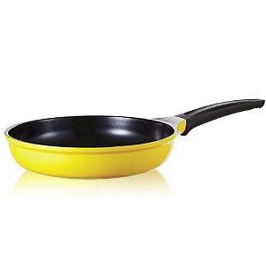 Frigideira n26 amarela Roichen