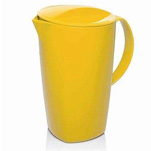 Jarra Luna 2 litros Amarela  <Ou>