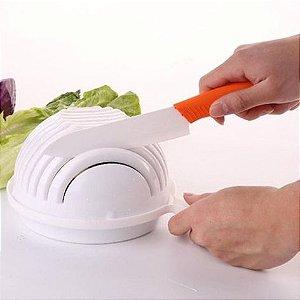 Bowl para cortar saladas Hudson