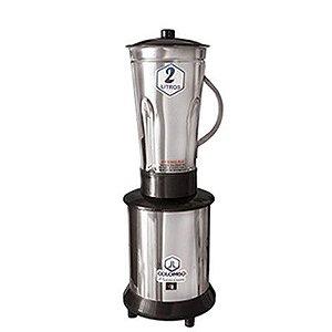Liquidificador Baixa Rotação 2 Litros - Colombo (Bivolt)