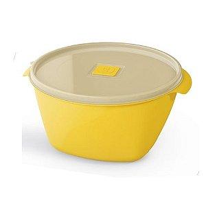 Pote Premium 2 litros amarelo UZ