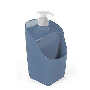 Porta detergente azul UZ