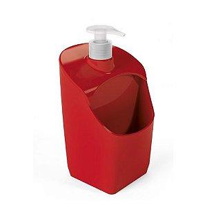 Porta Detergente Vermelho UZ