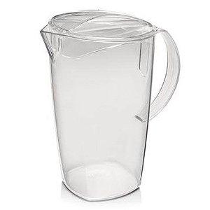Jarra Luna 2 litros transparente - Ou