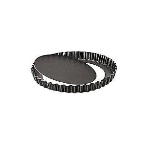 Forma para torta com fundo removível nº 01 antiaderente Marcolar