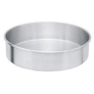 Assadeira redonda nº 03 - 35 cm - Marcolar