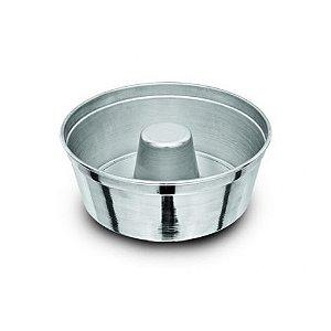 Forma para pudim e bolo nº 01 - 21 cm - Marcolar